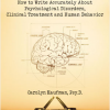 Thumbnail image for Book Review: The Writer&#8217;s Guide to Psychology