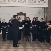 Thumbnail image for [PsychToday] Therapy Through…Choir?