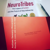 Thumbnail image for Summer Reading Challenge, Part 1: Neurodiversity and Movement Differences