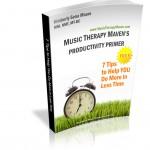 Productivity Primer