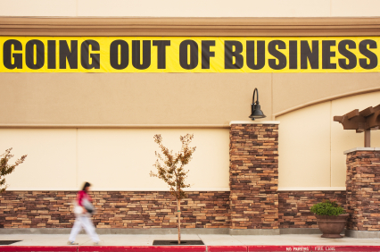 Post image for Closing Shop 101 (Week 3): Liquidating, Circuit City-Style