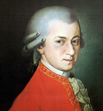 "Post image for The Funny Side of the ""Mozart Effect"""