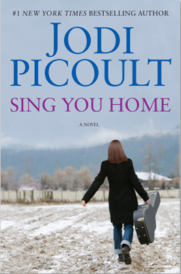 Post image for Book Review: Sing You Home
