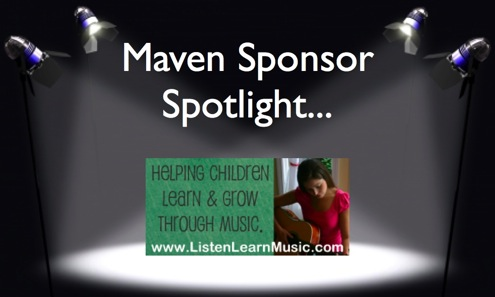 Post image for It's Blog Sponsor Week! Meet Listen and Learn Music