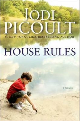 Post image for Book Review: House Rules by Picoult