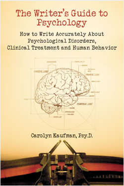 Post image for Book Review: The Writer's Guide to Psychology