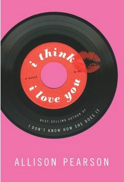 Post image for Book Review: I Think I Love You