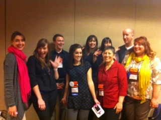 Post image for #AMTA11: The Top 17 Recap
