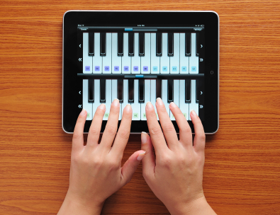Post image for Guest Post: Essential iPad Apps for Music Therapists
