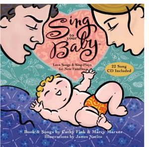 Post image for Product Review: Sing to Your Baby