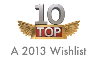Post image for Top 10 Music Therapy Events I'm Excited About in 2013