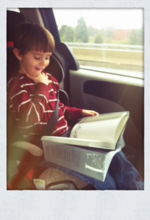 Post image for Mommy Mondays: 9 Tips for Surviving Travel with a Preschooler
