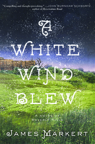 Post image for Book Review: A White Wind Blew