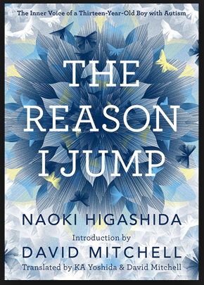 "Post image for [Book Review] ""The Reason I Jump"""