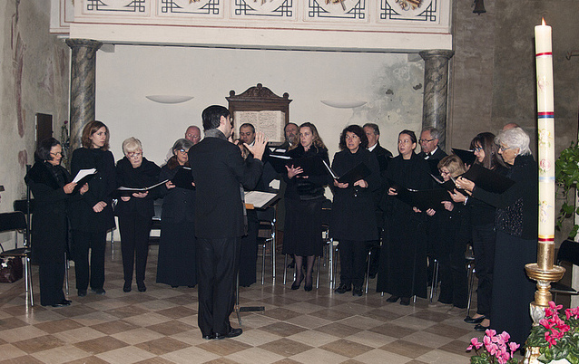 Post image for [PsychToday] Therapy Through…Choir?