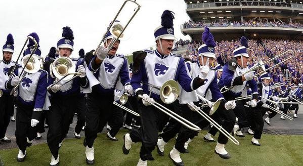 Thumbnail image for [PsychToday] What We've Got Wrong with the K-State Marching Band Story